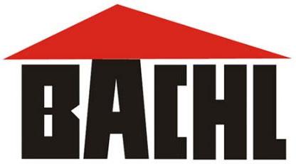 BACHL Purhabos tető szigetelő anyagok magastetőre logo